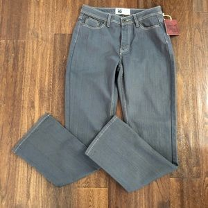 Habitat Clothes To Live In Gray Jeans
